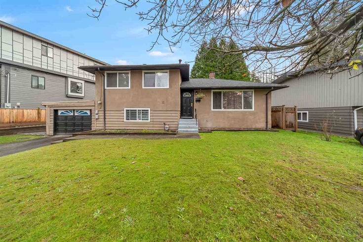 10244 SEMIAHMOO ROAD - Cedar Hills House/Single Family for sale, 4 Bedrooms (R2520614)