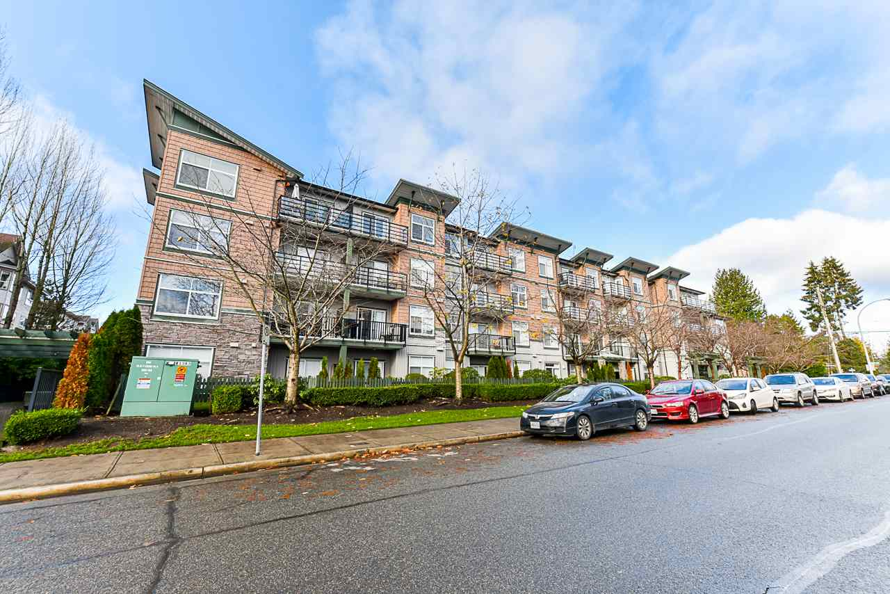 204 8183 121A STREET - Queen Mary Park Surrey Apartment/Condo for sale, 2 Bedrooms (R2520624)