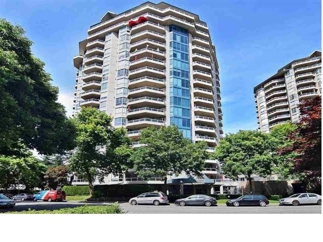 201 1245 QUAYSIDE DRIVE - Quay Apartment/Condo for sale, 2 Bedrooms (R2520629)