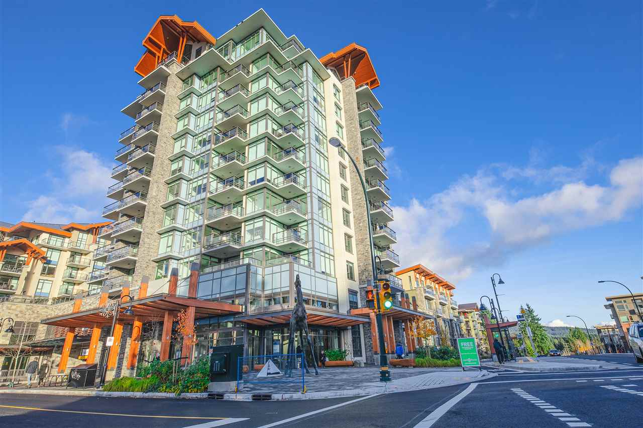 704 1210 E 27TH STREET - Lynn Valley Apartment/Condo for sale, 2 Bedrooms (R2520646) - #1