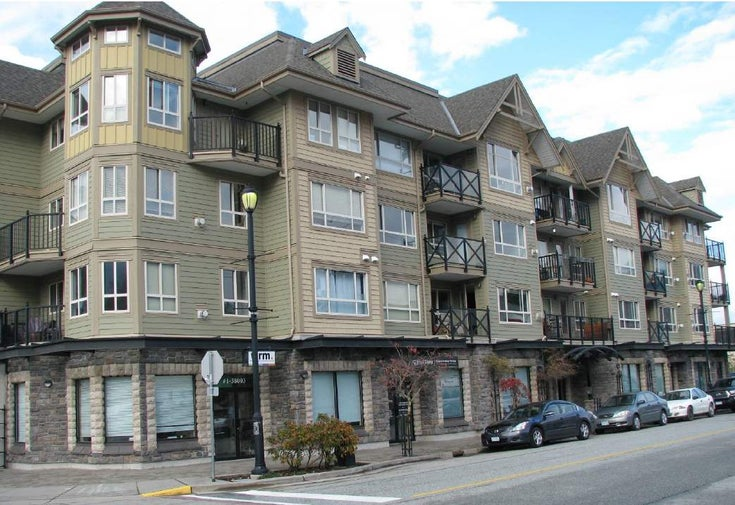 103 38003 SECOND AVENUE - Downtown SQ Apartment/Condo for sale, 1 Bedroom (R2520650)