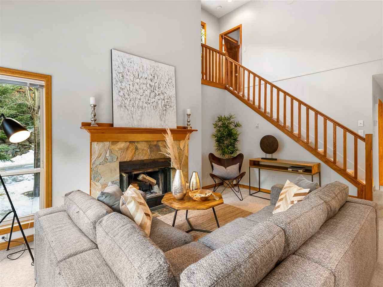 2 4891 PAINTED CLIFF ROAD - Benchlands Townhouse for sale, 3 Bedrooms (R2520660)