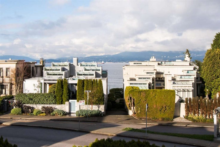 2602 POINT GREY ROAD - Kitsilano Townhouse for sale, 2 Bedrooms (R2520688)
