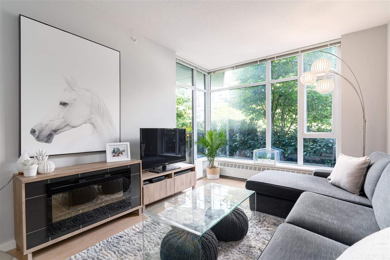103 135 W 2ND STREET - Lower Lonsdale Apartment/Condo for sale, 1 Bedroom (R2520693)