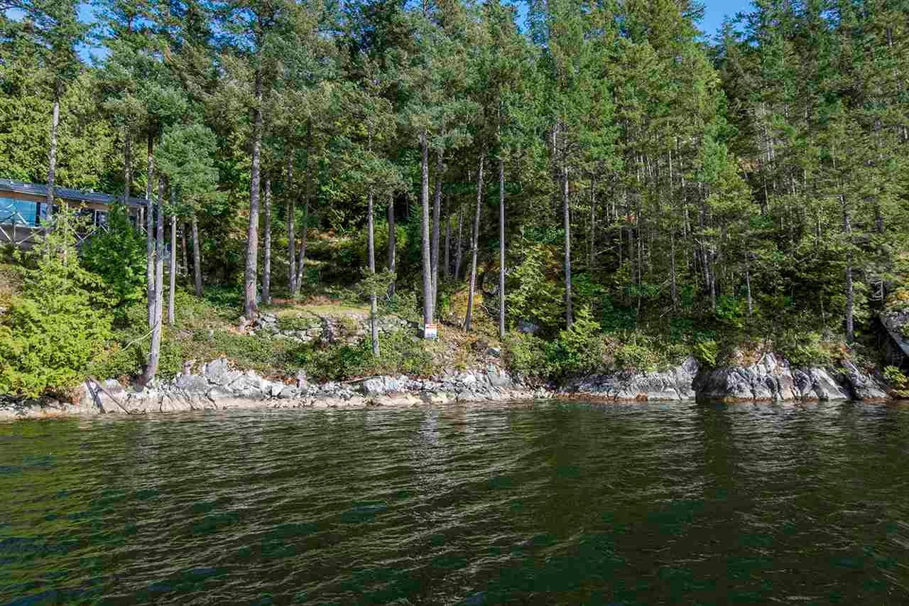 Lot 11 SUNSET ESTATES - Gambier Island for sale(R2520719)
