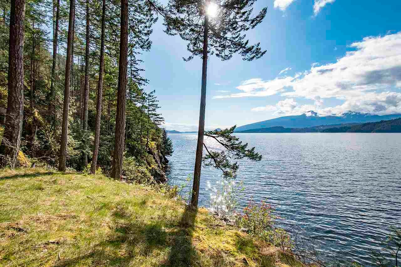 Lot 11 SUNSET ESTATES - Gambier Island for sale(R2520719) - #10