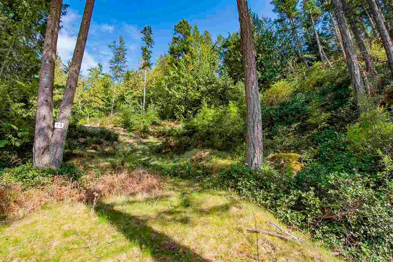 Lot 11 SUNSET ESTATES - Gambier Island for sale(R2520719) - #12
