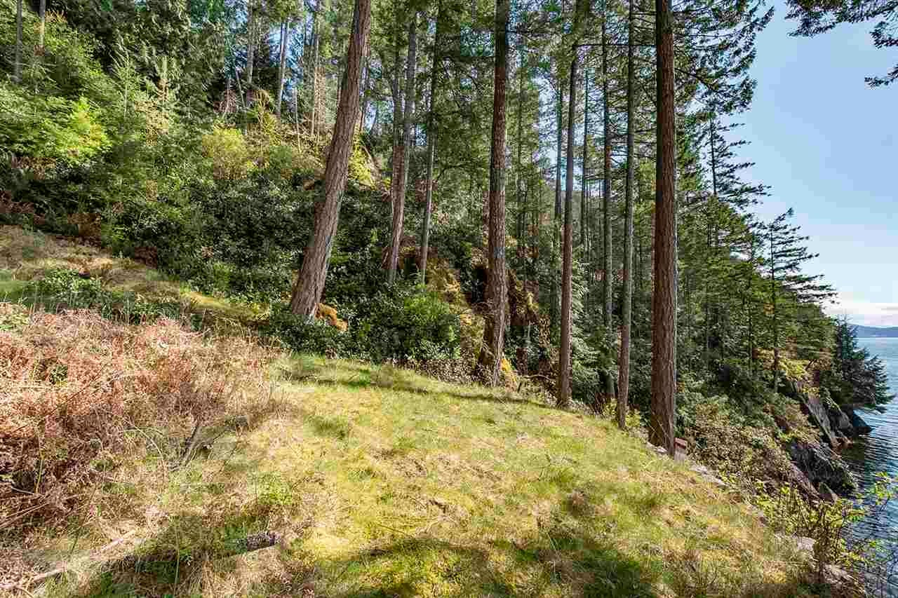 Lot 11 SUNSET ESTATES - Gambier Island for sale(R2520719) - #13