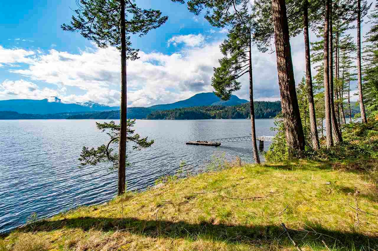 Lot 11 SUNSET ESTATES - Gambier Island for sale(R2520719) - #14