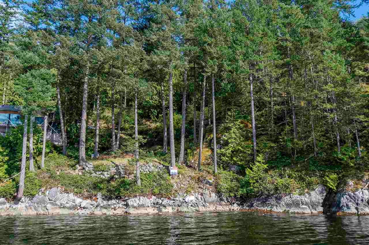 Lot 11 SUNSET ESTATES - Gambier Island for sale(R2520719) - #4