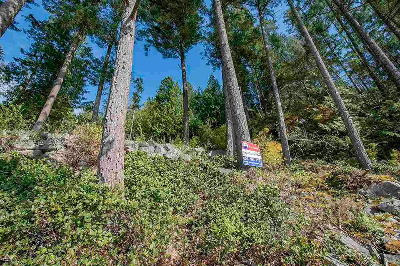 Lot 11 SUNSET ESTATES - Gambier Island for sale(R2520719) - #5