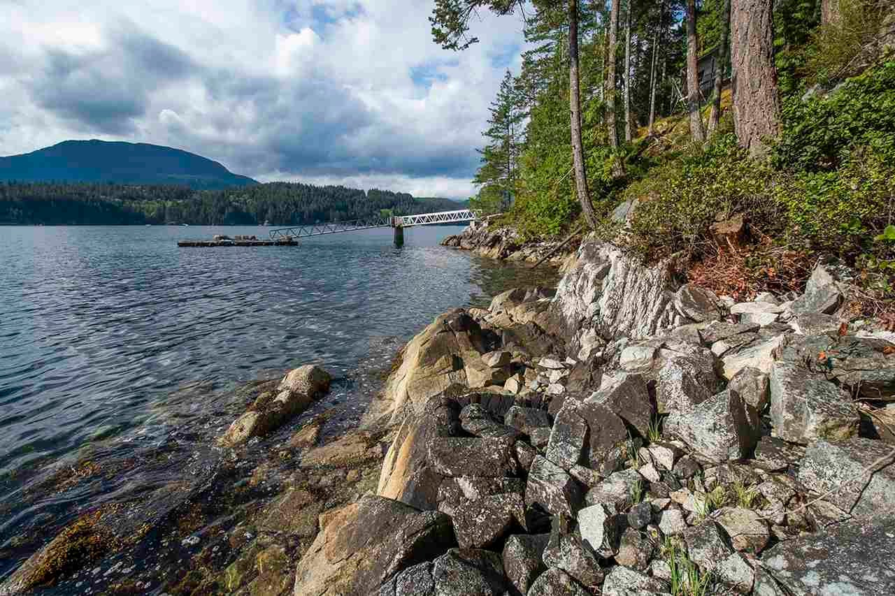 Lot 11 SUNSET ESTATES - Gambier Island for sale(R2520719) - #6