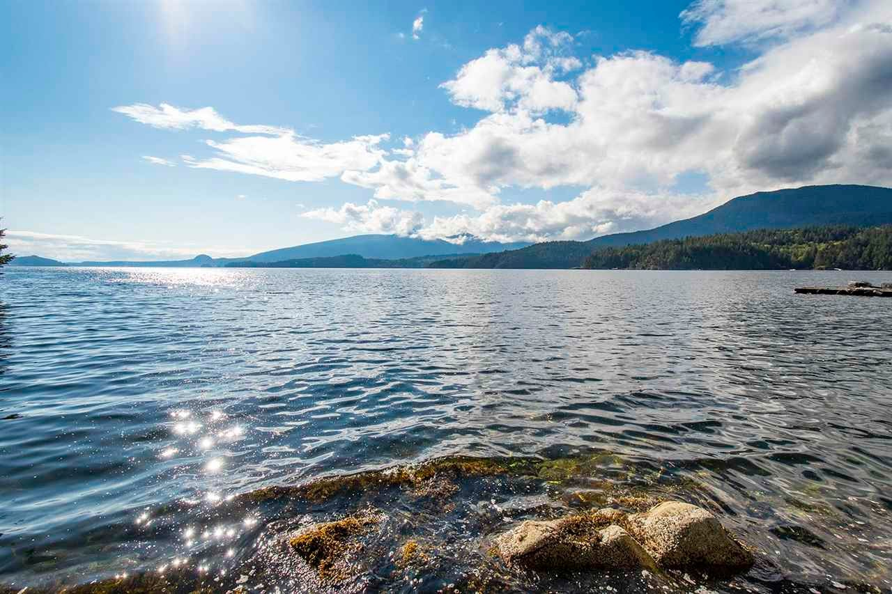 Lot 11 SUNSET ESTATES - Gambier Island for sale(R2520719) - #7
