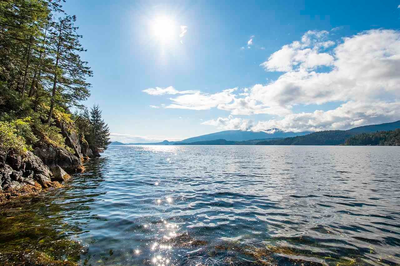 Lot 11 SUNSET ESTATES - Gambier Island for sale(R2520719) - #8