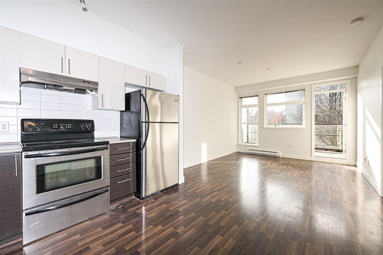 209 5692 KINGS ROAD - University VW Apartment/Condo for sale, 1 Bedroom (R2520737)