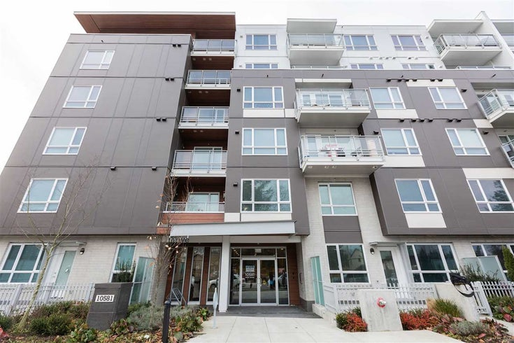 513 10581 140 STREET - Whalley Apartment/Condo for sale, 1 Bedroom (R2520744)