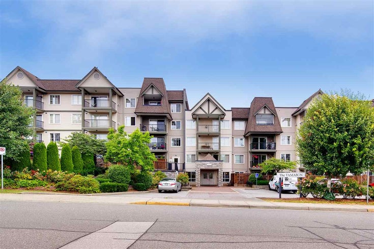 212 12083 92A AVENUE - Queen Mary Park Surrey Apartment/Condo for sale, 1 Bedroom (R2520780)