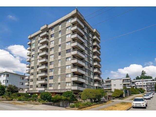 503 47 AGNES STREET - Downtown NW Apartment/Condo for sale, 1 Bedroom (R2520781)