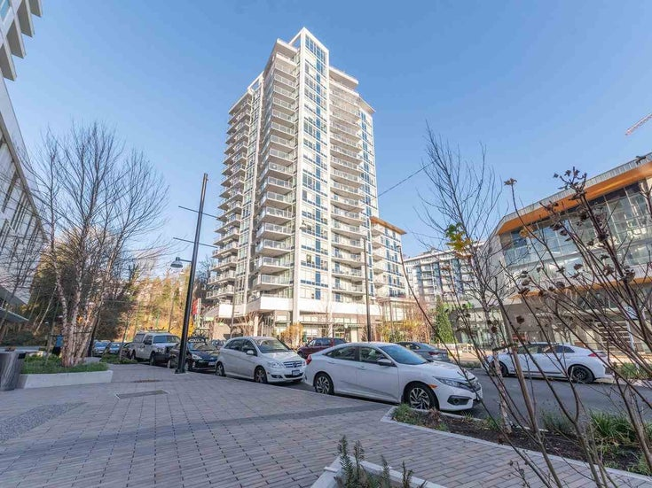2007 8538 RIVER DISTRICT CROSSING - South Marine Apartment/Condo for sale, 2 Bedrooms (R2520785)