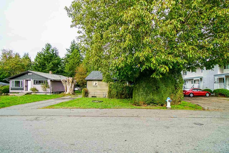 33905 MAYFAIR AVENUE - Central Abbotsford House/Single Family for sale, 3 Bedrooms (R2520801)