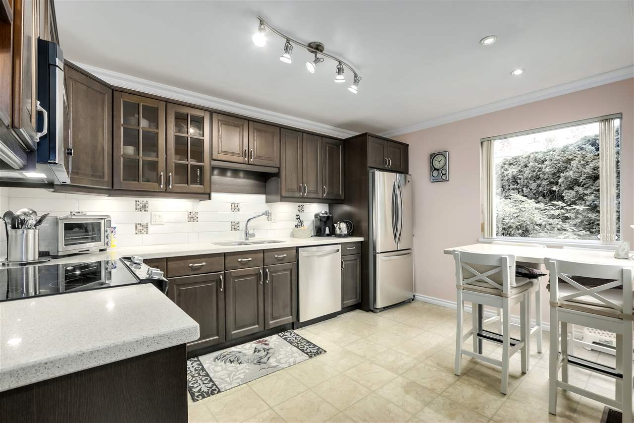 1 261 W 16TH STREET - Central Lonsdale Townhouse for sale, 3 Bedrooms (R2520806) - #7