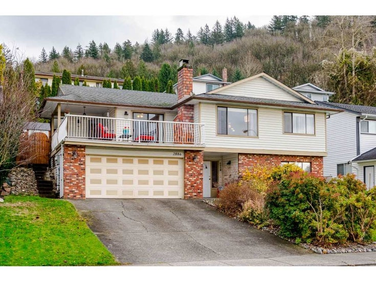 2886 GLENAVON STREET - Abbotsford East House/Single Family for sale, 4 Bedrooms (R2520828)