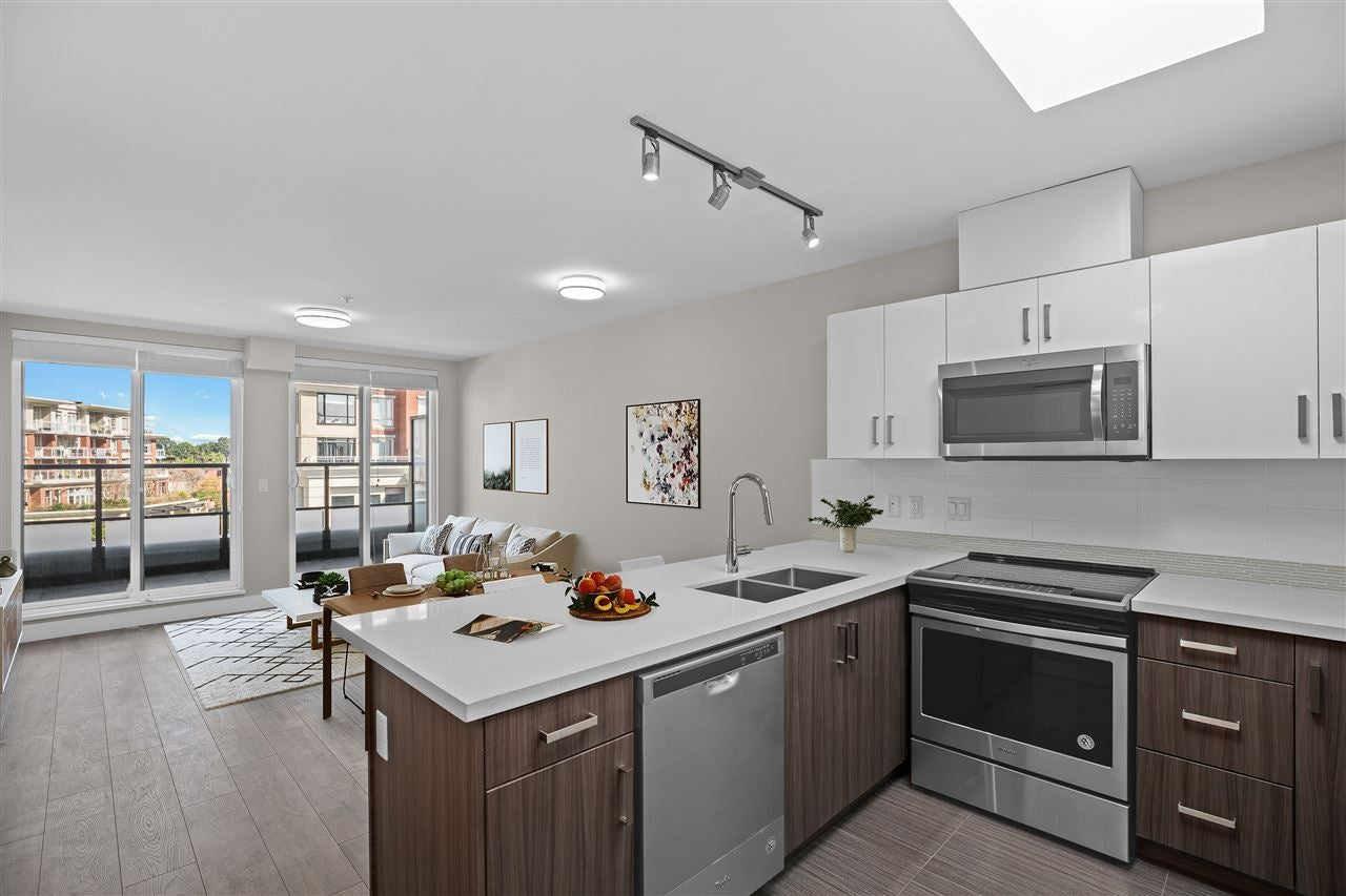 PH3 3939 KNIGHT STREET - Knight Apartment/Condo for sale, 2 Bedrooms (R2520833)