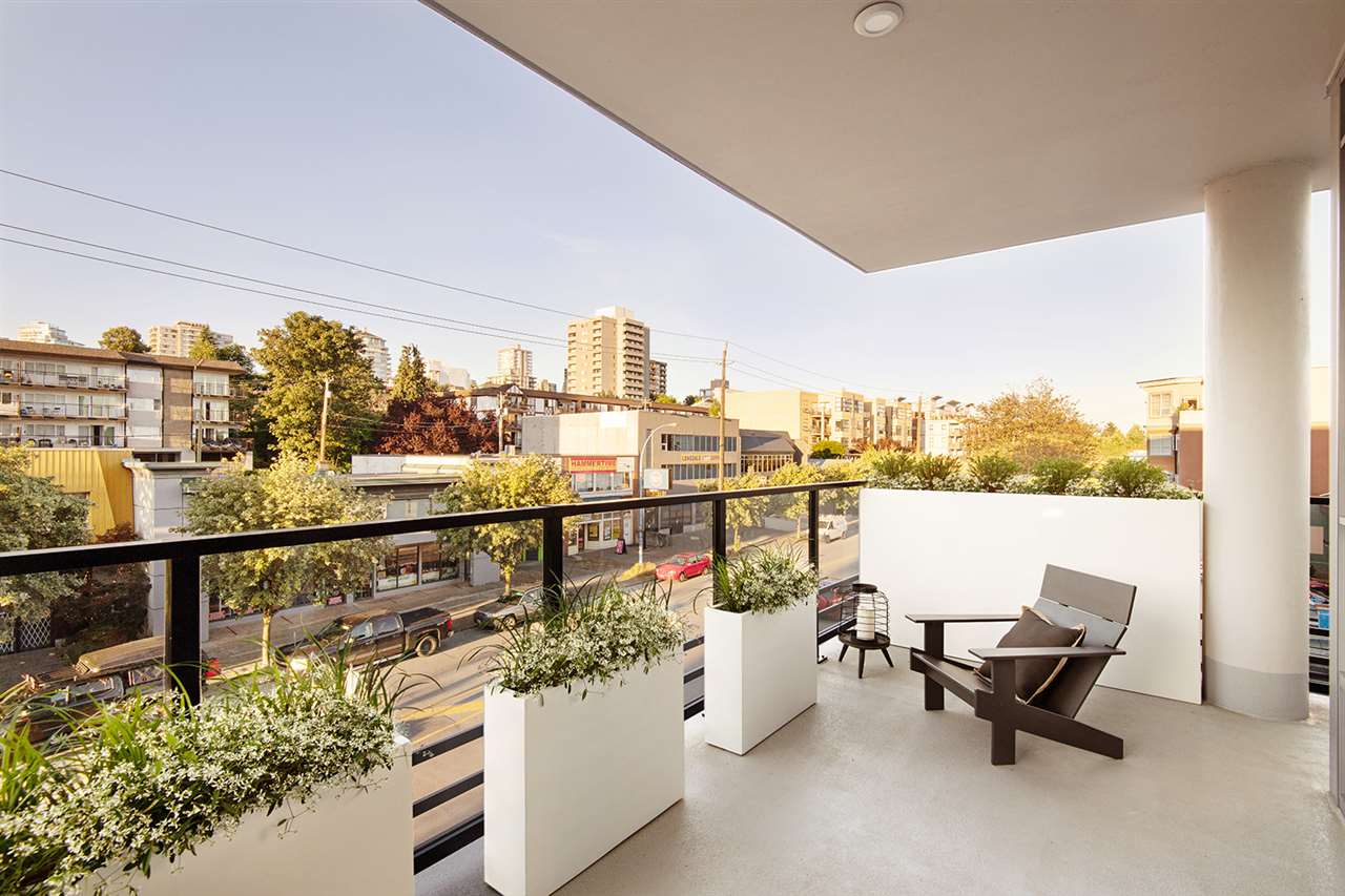 503 177 W 3RD STREET - Lower Lonsdale Apartment/Condo for sale, 2 Bedrooms (R2520837)