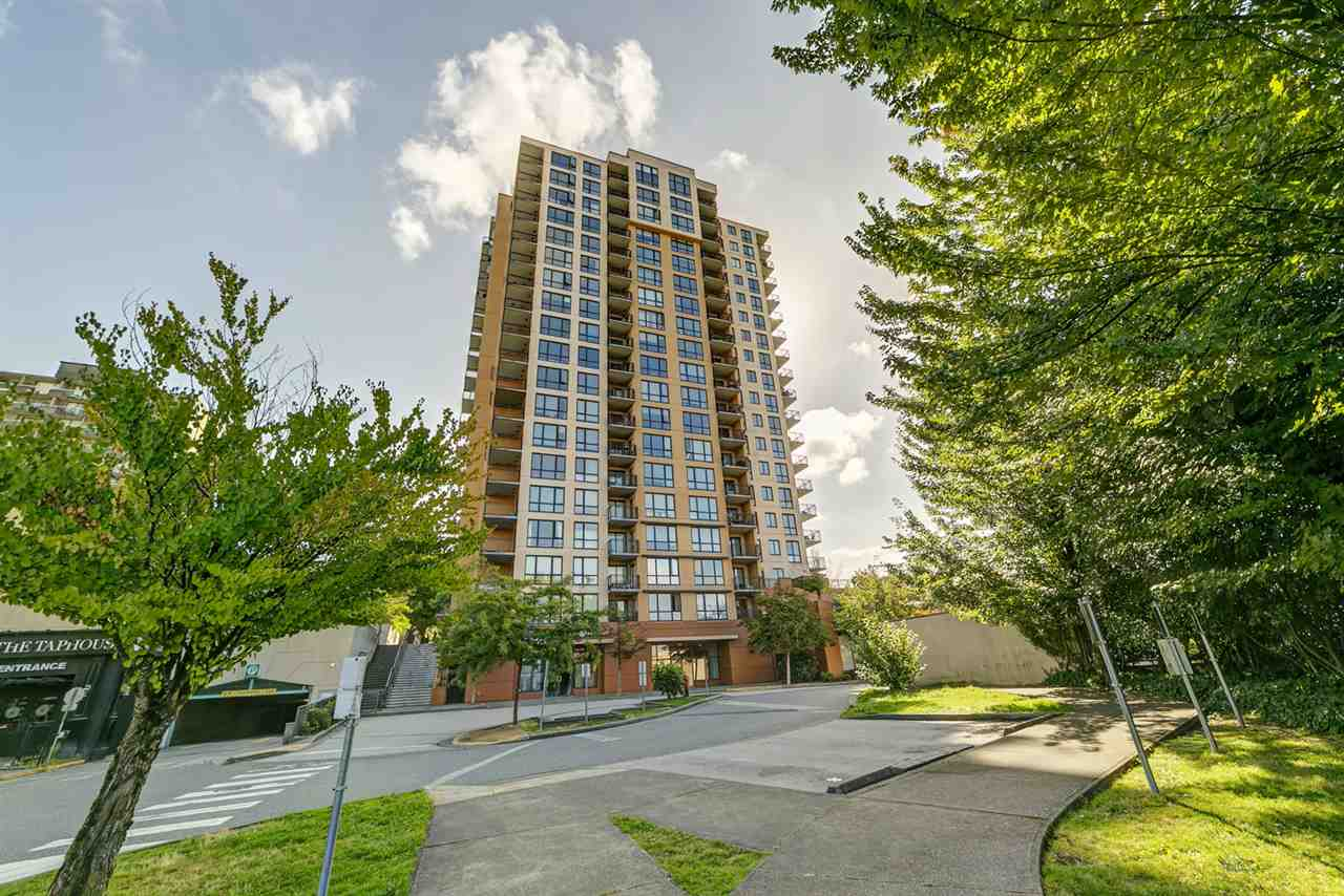 1705 511 ROCHESTER AVENUE - Coquitlam West Apartment/Condo for sale, 1 Bedroom (R2520871)