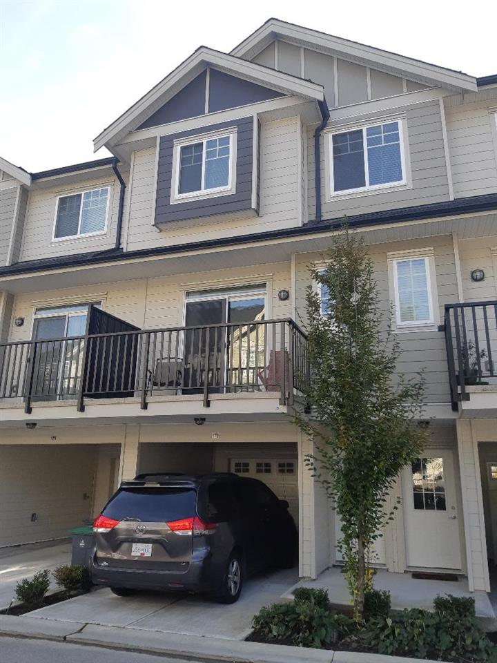 178 13898 64 AVENUE - Sullivan Station Townhouse for sale, 4 Bedrooms (R2520884)