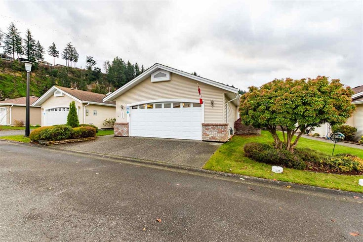 223 6001 PROMONTORY ROAD - Sardis West Vedder Rd House/Single Family for sale, 2 Bedrooms (R2520895)
