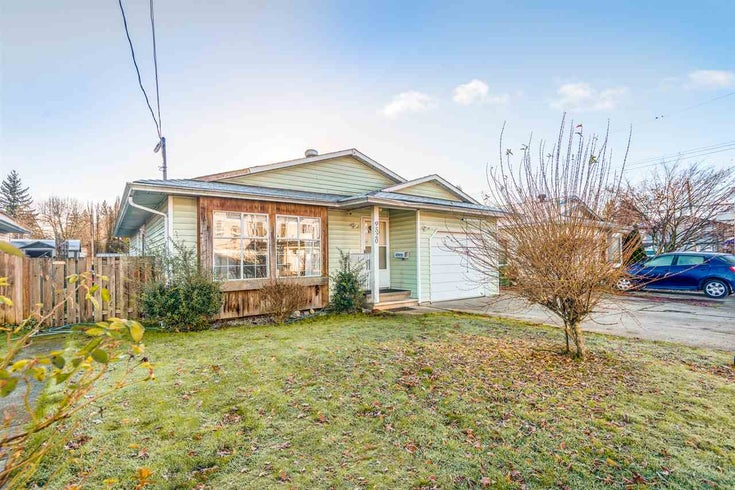 9520 CARROLL STREET - Chilliwack N Yale-Well House/Single Family for sale, 3 Bedrooms (R2520952)