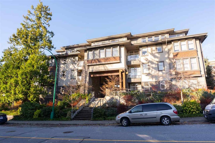 101 188 W 29TH STREET - Upper Lonsdale Apartment/Condo for sale, 2 Bedrooms (R2520964)