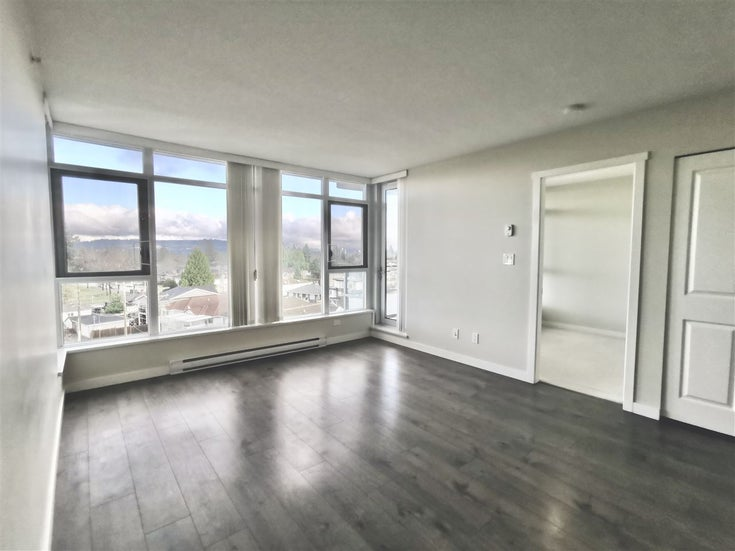702 6688 ARCOLA STREET - Highgate Apartment/Condo for sale, 2 Bedrooms (R2520976)