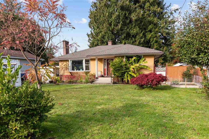 21727 RIDGEWAY CRESCENT - West Central House/Single Family for sale, 5 Bedrooms (R2520984)