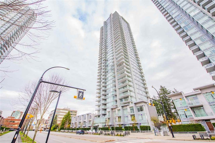 3206 6538 NELSON AVENUE - Metrotown Apartment/Condo for sale, 2 Bedrooms (R2520999)
