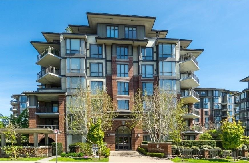 303 1581 FOSTER STREET - White Rock Apartment/Condo for sale, 1 Bedroom (R2521001)