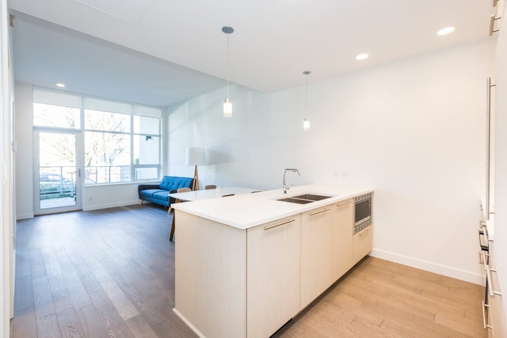 102 4963 CAMBIE STREET - Cambie Apartment/Condo for sale, 1 Bedroom (R2521006)