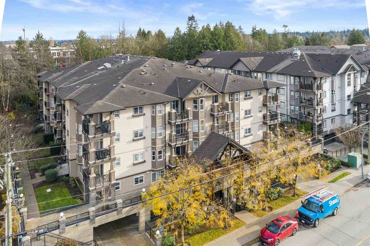 306 5488 198 STREET - Langley City Apartment/Condo for sale, 2 Bedrooms (R2521012)