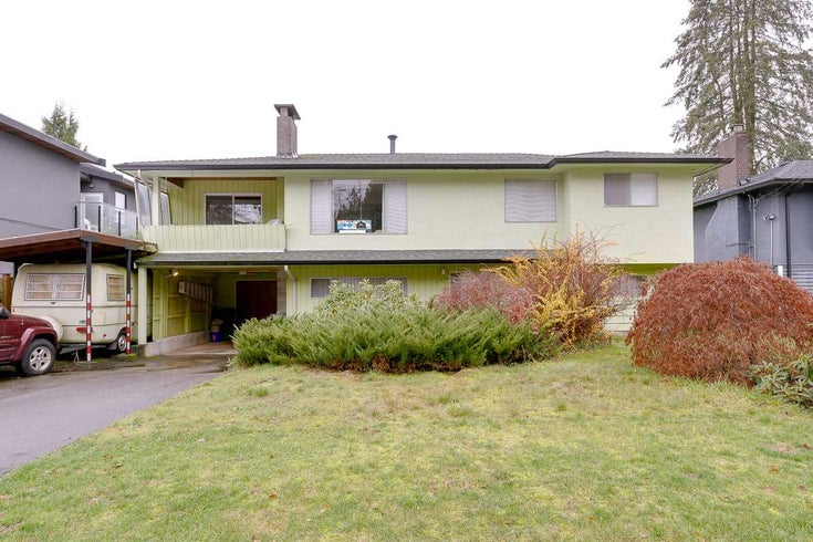718 WILMOT STREET - Central Coquitlam House/Single Family for sale, 3 Bedrooms (R2521016)