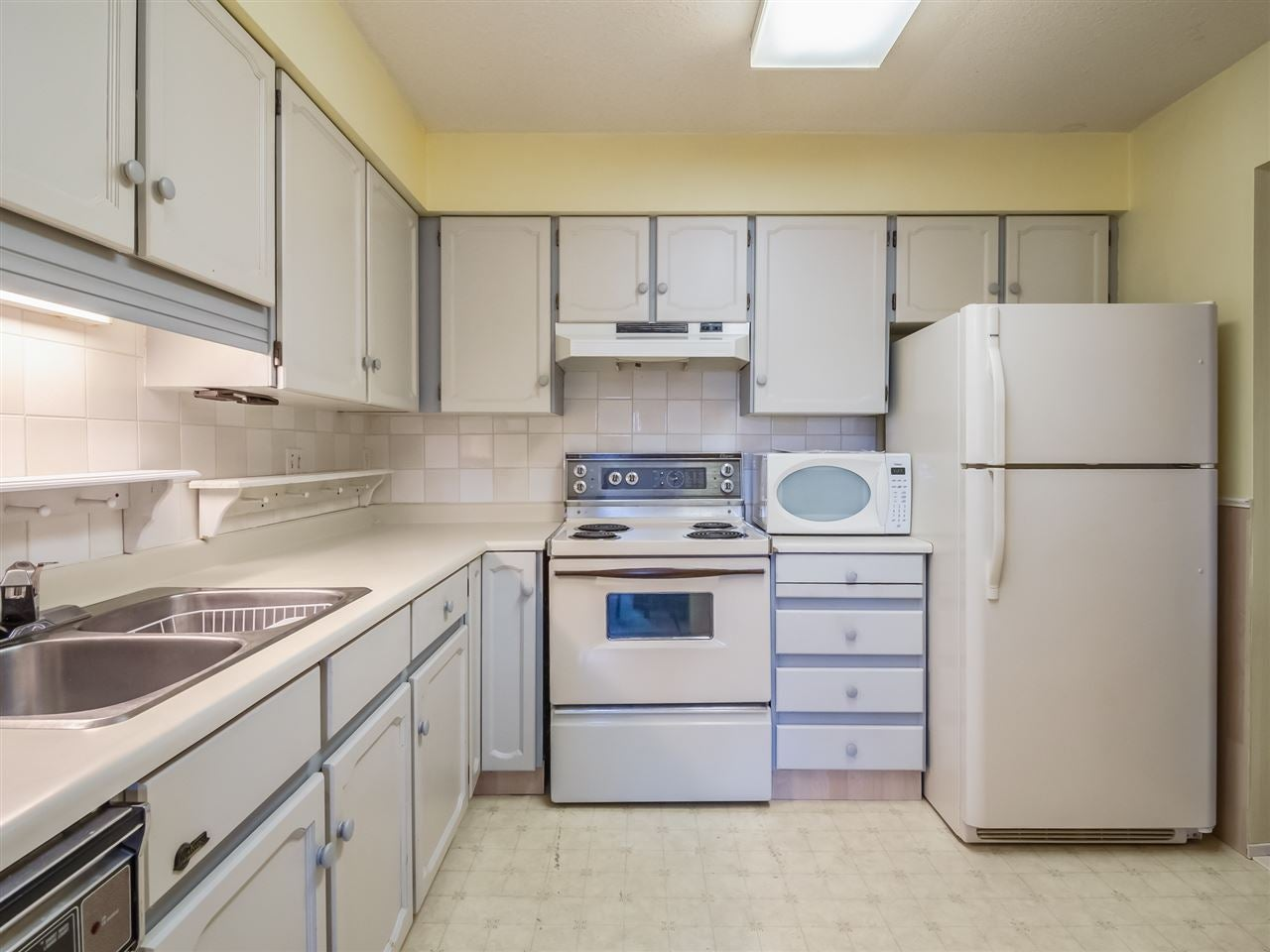 202 32070 PEARDONVILLE ROAD - Abbotsford West Apartment/Condo for sale, 2 Bedrooms (R2521030)