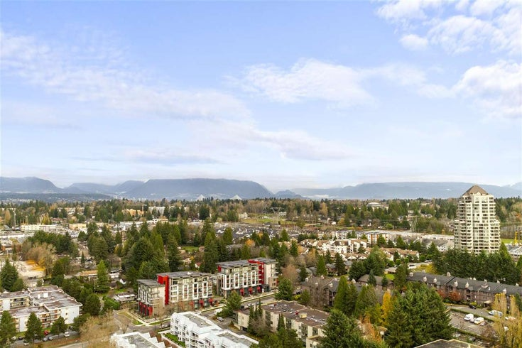 3501 13696 100 AVENUE - Whalley Apartment/Condo for sale, 1 Bedroom (R2521032)