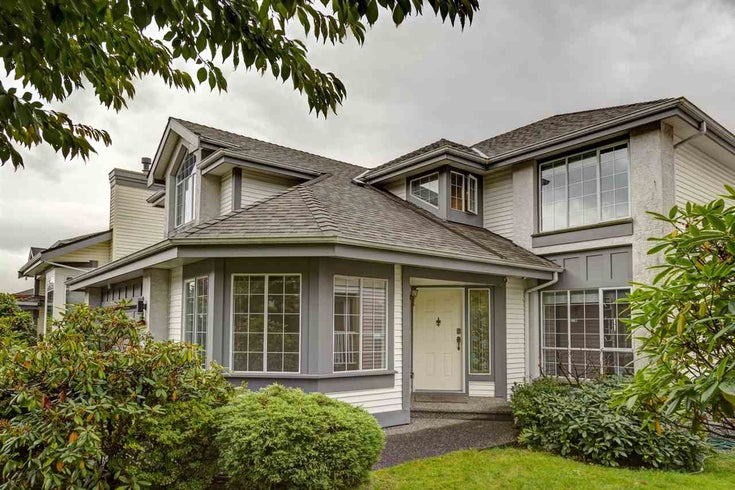 2840 WINDFLOWER PLACE - Westwood Plateau House/Single Family for sale, 6 Bedrooms (R2521041)