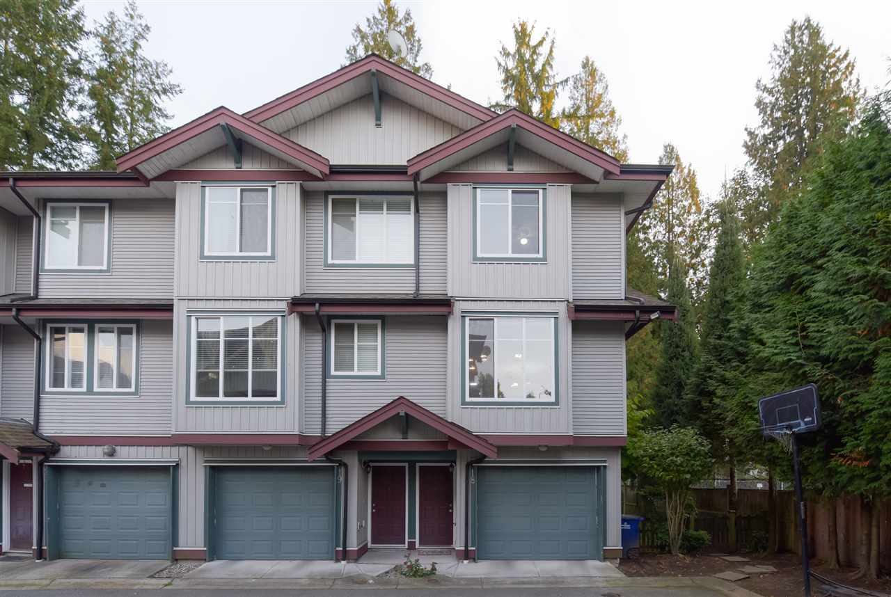 18 13528 96 AVENUE - Queen Mary Park Surrey Townhouse for sale, 3 Bedrooms (R2521047)
