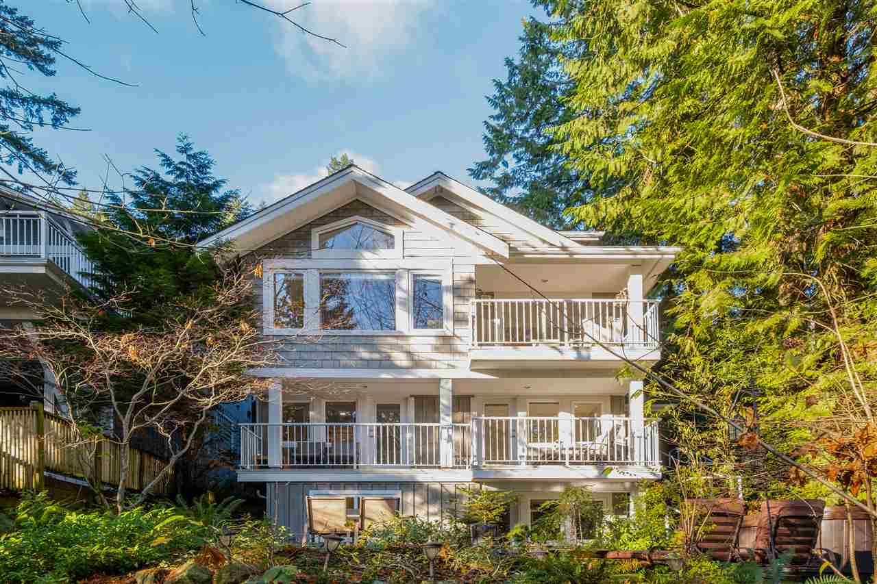 1033 KILMER ROAD - Lynn Valley House/Single Family for sale, 5 Bedrooms (R2521053) - #1