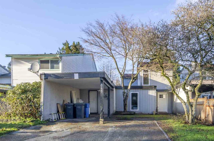 848 GREENE STREET - Meadow Brook House/Single Family for sale, 3 Bedrooms (R2521091)