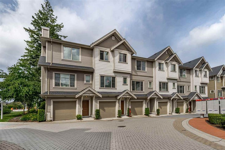 75 19097 64 AVENUE - Cloverdale BC Townhouse for sale, 3 Bedrooms (R2521095)