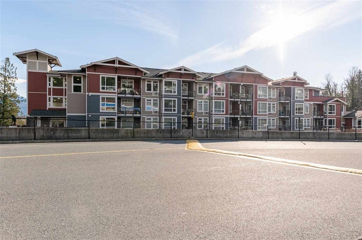 105 2242 WHATCOM ROAD - Abbotsford East Apartment/Condo for sale, 2 Bedrooms (R2521132)