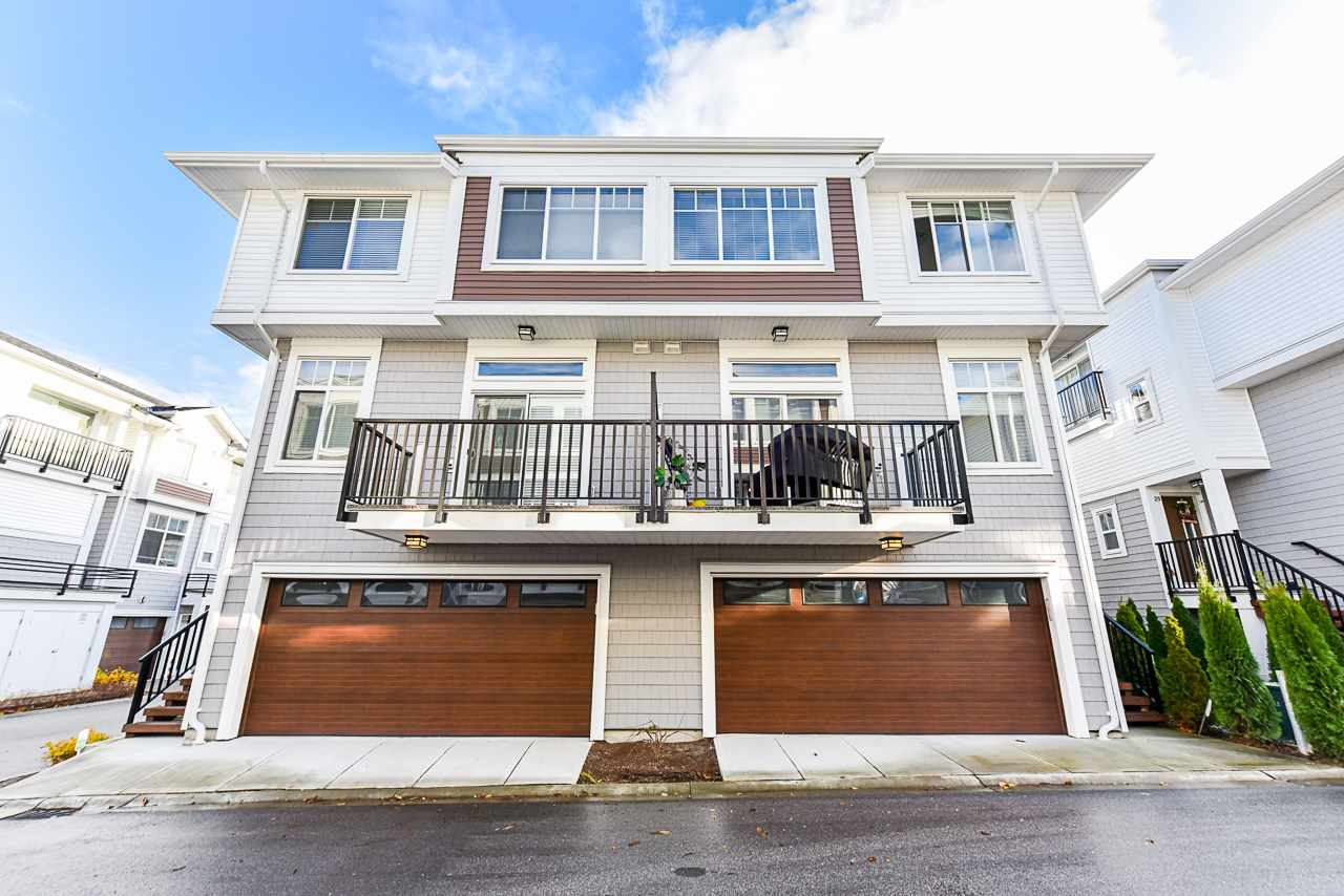28 2528 156 STREET - King George Corridor Townhouse for sale, 4 Bedrooms (R2521133)