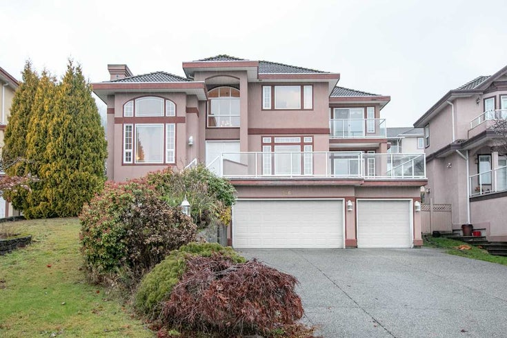 3063 TIMBER COURT - Westwood Plateau House/Single Family for sale, 6 Bedrooms (R2521142)
